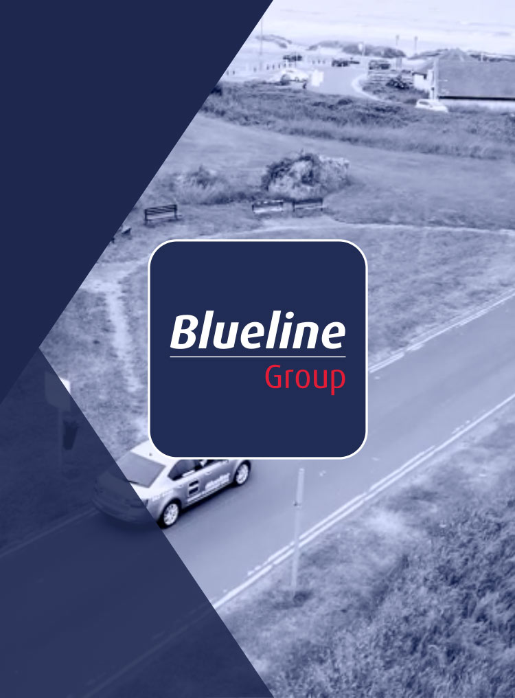 Blueline Taxis - Newcastle Private Hire and Executive Cars